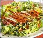 T.G.I. Friday's Grilled Buffalo Chicken Salad