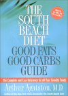 South Beach Diet cover